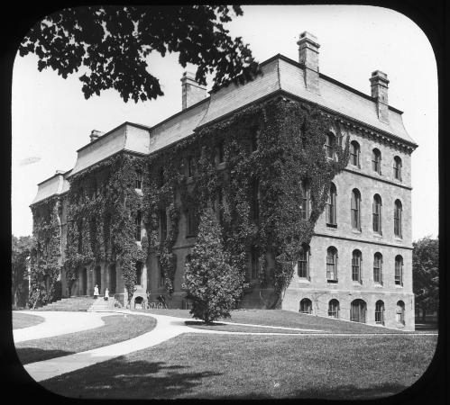 Digital Collections | New York State Archives
